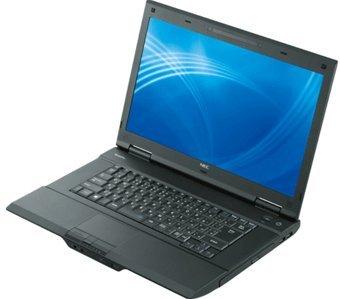 VersaPro タイプVA PC-VK25LAND9JTMABZZ1