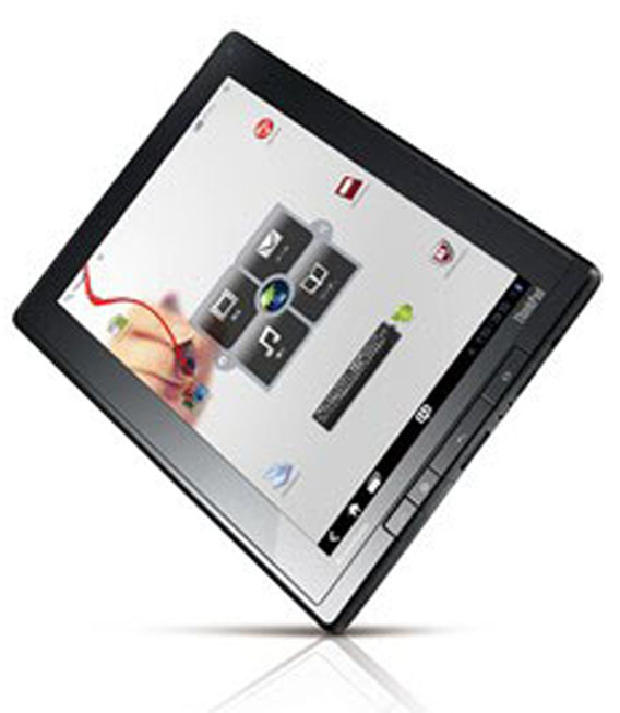 ThinkPad Tablet 1838A57